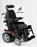 SILLA ELECTRICA KITE INVACARE